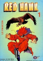 Manga - Manhwa -Red Hawk Vol.1