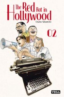 manga - The Red Rat in Hollywood Vol.2