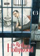 Manga - Manhwa - The Red Rat in Hollywood Vol.3