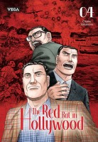 manga - The Red Rat in Hollywood Vol.4