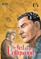 manga - The Red Rat in Hollywood Vol.5