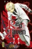 Manga - Manhwa - Red raven Vol.3