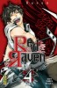 Manga - Manhwa - Red raven Vol.4