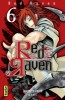 Manga - Manhwa - Red raven Vol.6