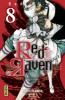 Manga - Manhwa - Red raven Vol.8