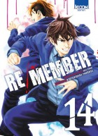 manga - Re/Member Vol.14