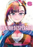 Renjoh Desperado Vol.6