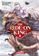 manga - The Ride-on King Vol.1