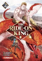 The Ride-on King Vol.2