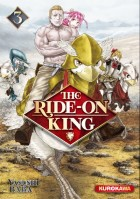 The Ride-on King Vol.3