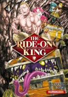 The Ride-on King Vol.4