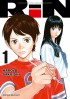Manga - Manhwa - RiN Vol.1