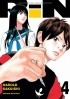 Manga - Manhwa - RiN Vol.4