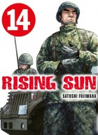 Manga - Manhwa - Rising sun Vol.14