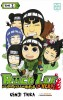 Manga - Manhwa - Rock Lee - Les péripeties d'un ninja en herbe Vol.2