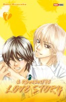 Manga - Manhwa - A romantic love story Vol.7