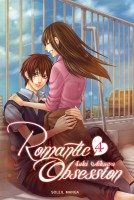 Romantic Obsession Vol.4