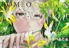 Mangas - Romeo Colors - Artbook jp