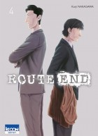 Manga - Manhwa - Route End Vol.4