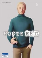 Manga - Manhwa - Route End Vol.5