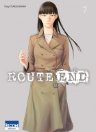 Manga - Manhwa - Route End Vol.7