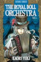 Mangas - The Royal Doll Orchestra Vol.1