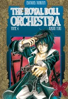 Mangas - The Royal Doll Orchestra Vol.4