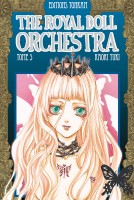 Mangas - The Royal Doll Orchestra Vol.5
