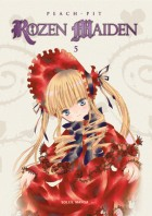 Manga - Manhwa - Rozen maiden Vol.5