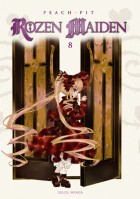 Manga - Manhwa - Rozen maiden Vol.8