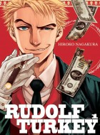 Mangas - Rudolf Turkey Vol.1