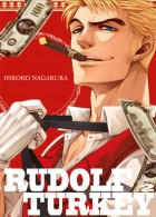 Manga - Manhwa -Rudolf Turkey Vol.2