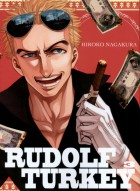 Manga - Manhwa -Rudolf Turkey Vol.3