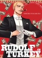 Mangas - Rudolf Turkey Vol.5