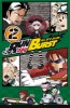 Manga - Manhwa - Run day Burst Vol.2