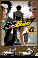 Mangas - Run day Burst Vol.6