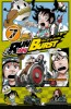 Manga - Manhwa - Run day Burst Vol.7