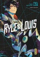 Manga - Manhwa - Ryle & Louis Vol.1