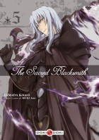 Mangas - The sacred Blacksmith Vol.5