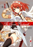 Mangas - The sacred Blacksmith Vol.1