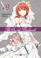 Manga - Manhwa -The sacred Blacksmith Vol.9