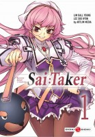 Mangas - Sai: taker Vol.1