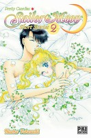 Sailor Moon - Short stories Vol.2