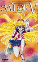 Manga - Manhwa - Sailor V Vol.1