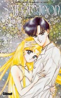 manga - Sailor Moon Vol.12