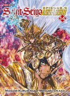 Manga - Manhwa -Saint Seiya - Episode G - Assassin Vol.14