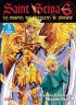 Saint Seiya episode G - Edition double Vol.3