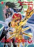 Manga - Manhwa - Saint Seiya episode G Vol.17