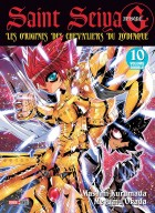 Saint Seiya episode G - Edition double Vol.10