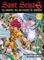Saint Seiya episode G - Edition double Vol.6